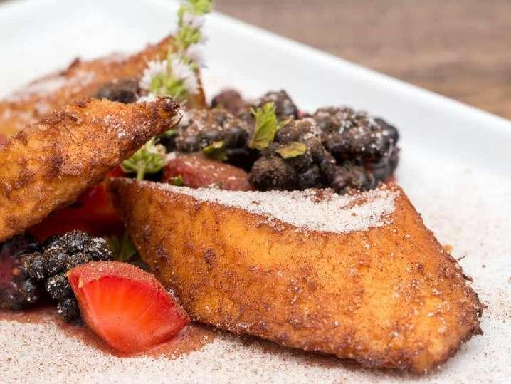 Spanish French Toast | Classpop