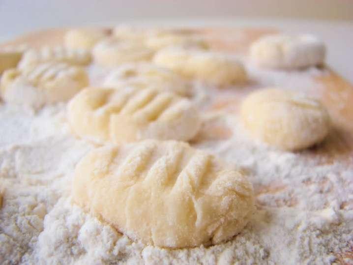 homemade gnocchi | Classpop