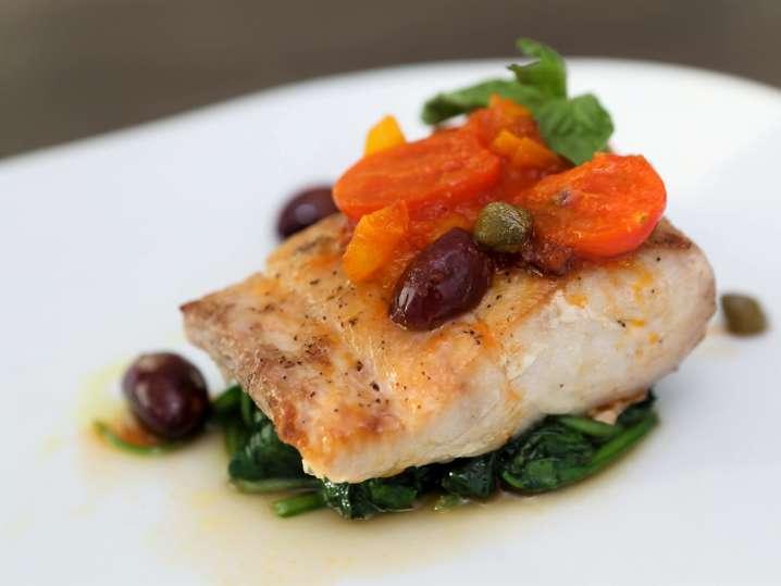 Spanish Cuisine With a Mediterranean Twist