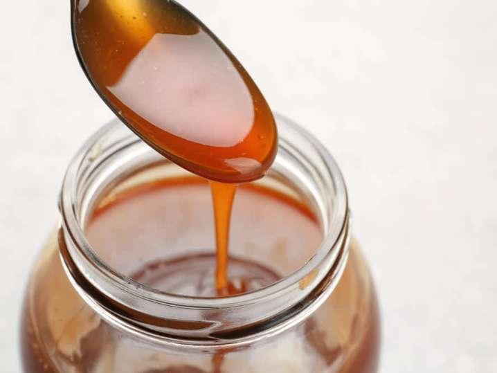 Caramel Glaze | Classpop