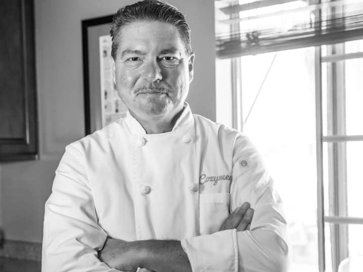 Chef Andrew   Classpop