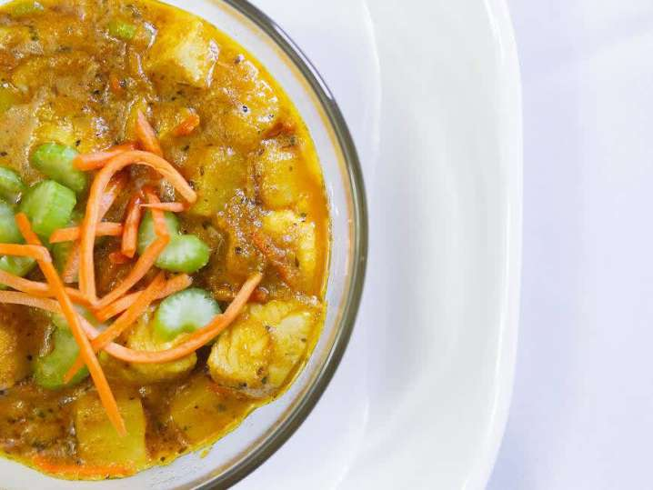 chicken curry | Classpop