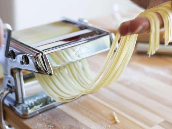 Classic Italian Pasta Menu