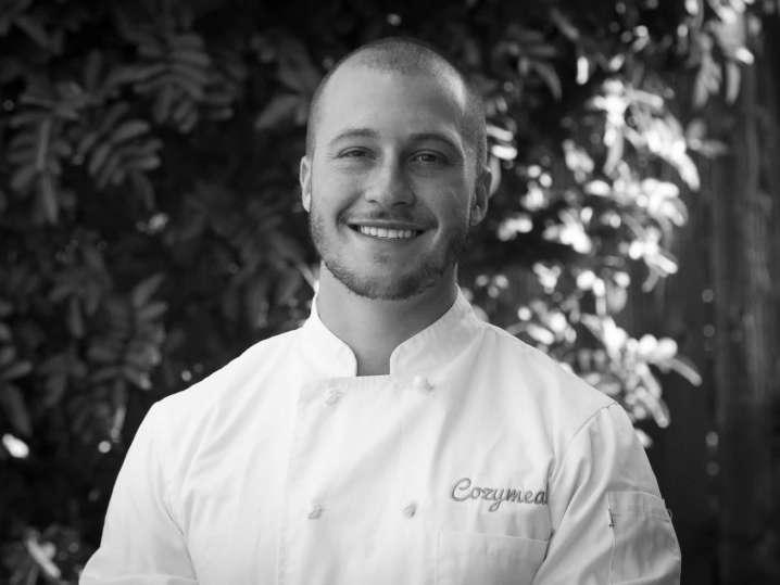 san diego chef jordan | Classpop