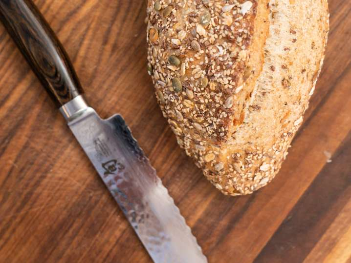 homemade gluten-free bread | Classpop