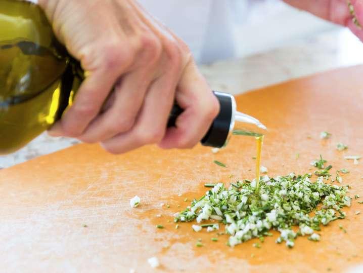 rosemary and garlic | Classpop
