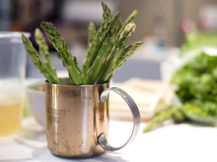 asparagus | Classpop