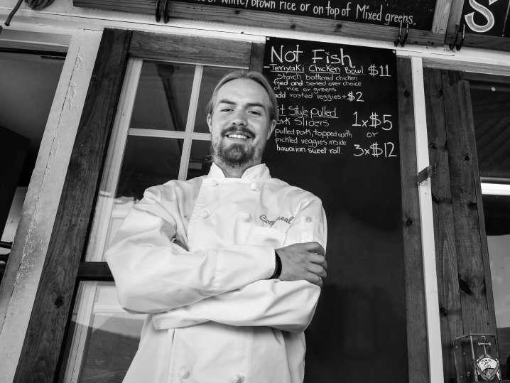 Chef Zach | Classpop
