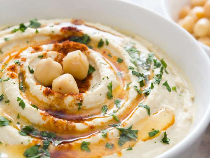 Hummus | Classpop