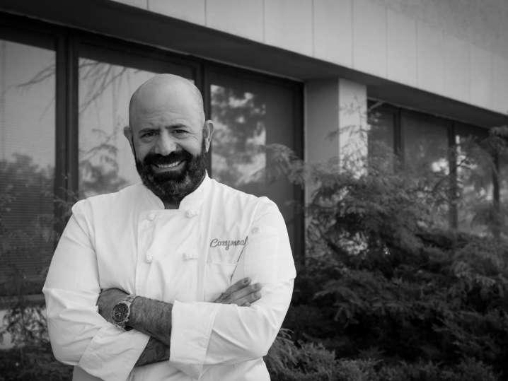 Chef Edgar   Classpop