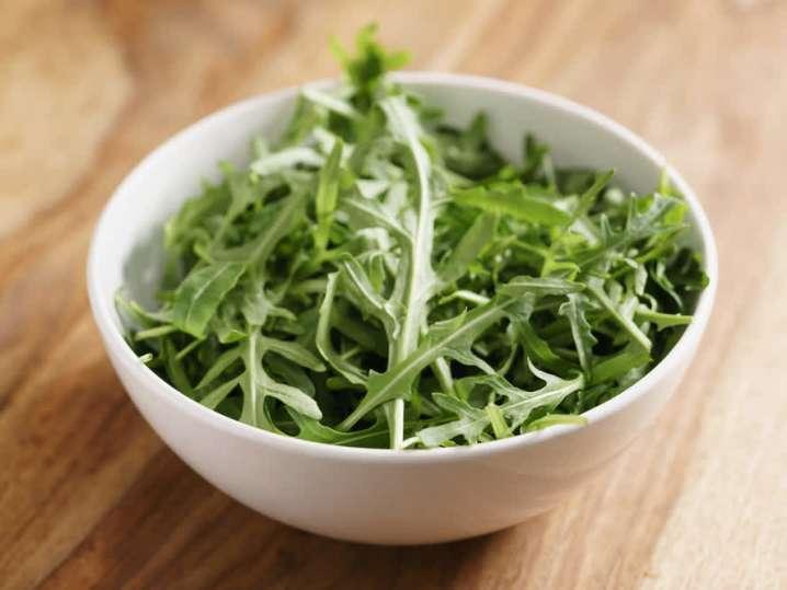 Arugula Salad   Classpop