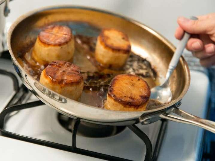 Fondant Potatoes | Classpop
