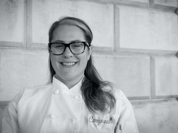 Chef Neilie | Classpop