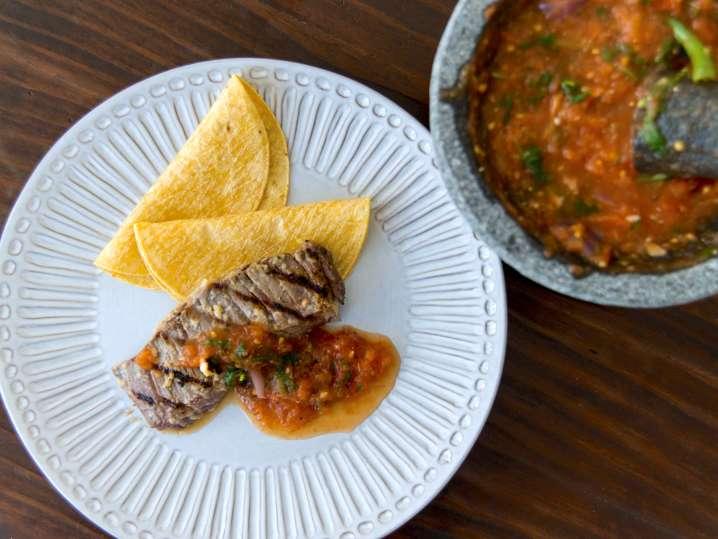 Exploring Mexican Cuisine