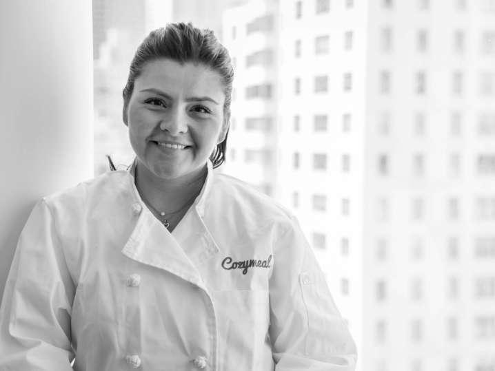 Chef Joaselyn | Classpop