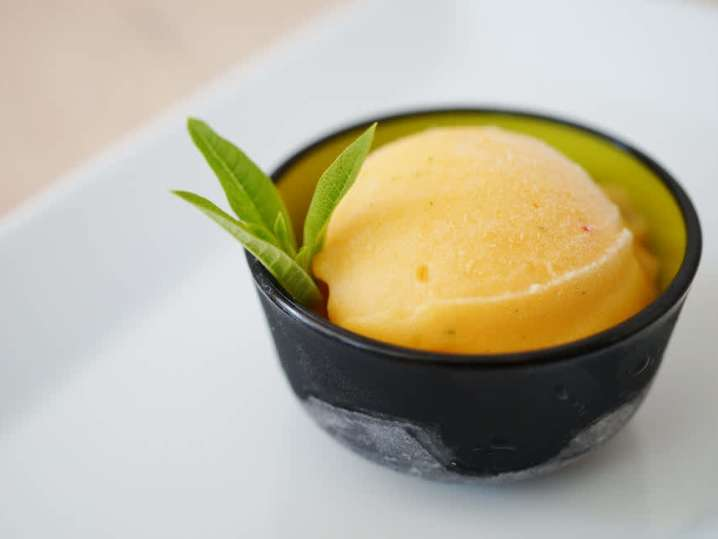 Lemon Sorbet | Classpop