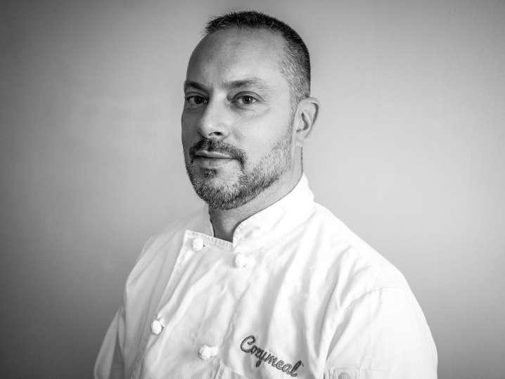 Chef Federico | Classpop