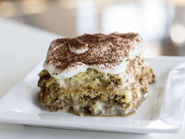 Italian Desserts From Scratch