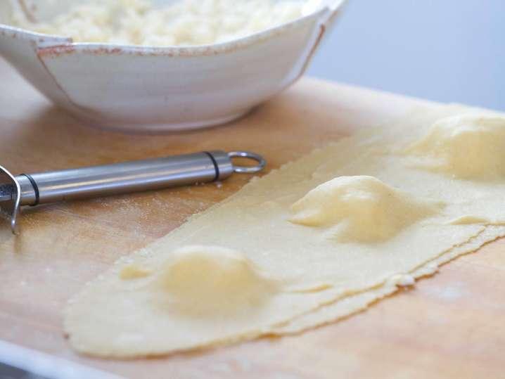 fresh ravioli | Classpop
