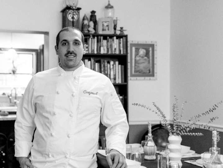 Chef Daniel | Classpop