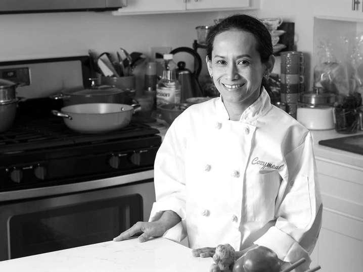 Chef Titik | Classpop