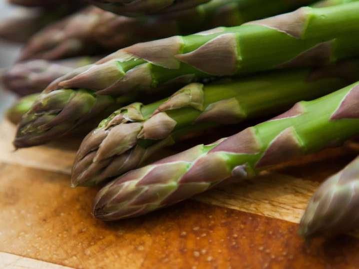 asparagus   Classpop