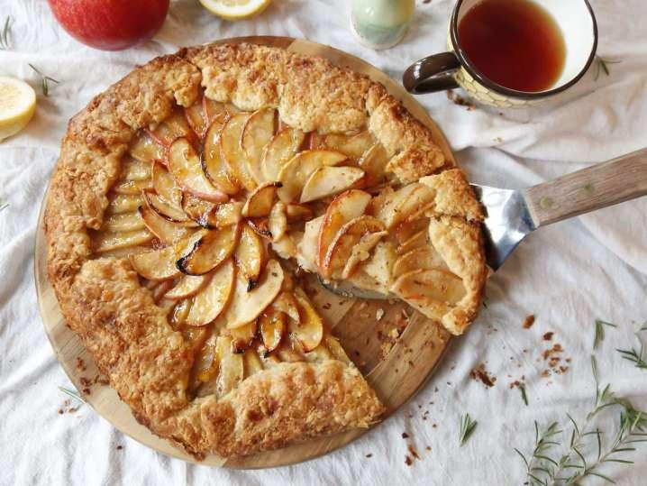 apple galette   Classpop