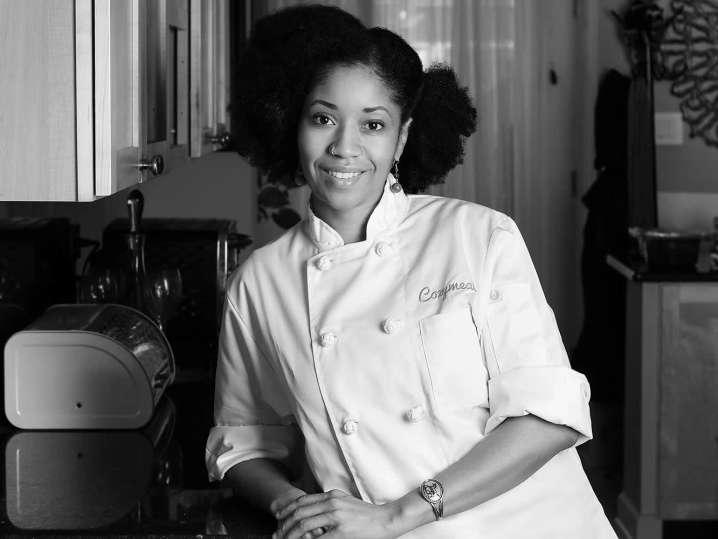 Chef Jane | Classpop