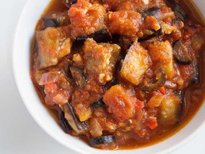 creole ratatouille | Classpop