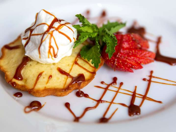 coconut pineapple banana cake   Classpop