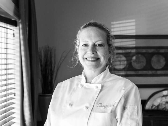 Chef Kathy   Classpop