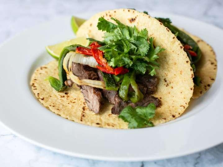 Gourmet Taco Night