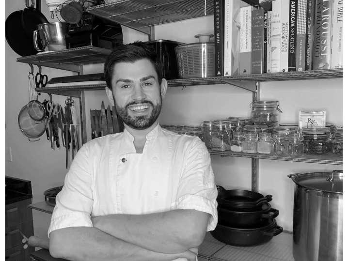 Chef Eric | Classpop