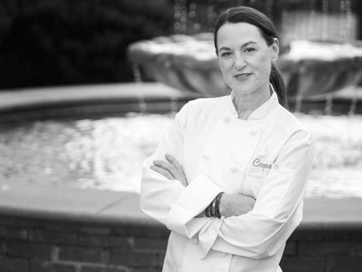 Chef Megan   Classpop