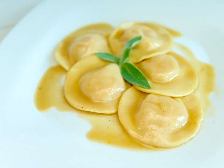 Authentic Emilia-Romagna Italian Cuisine