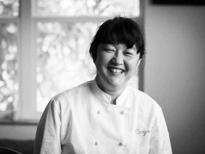 Chef Fumiko | Classpop