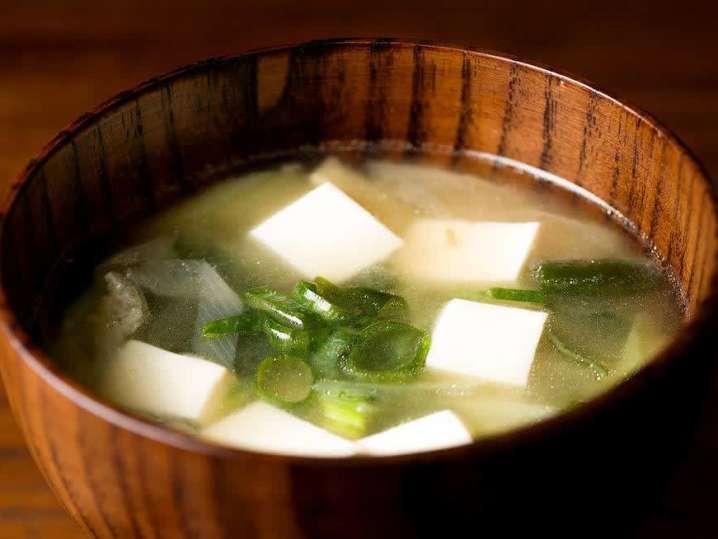Miso Soup | Classpop
