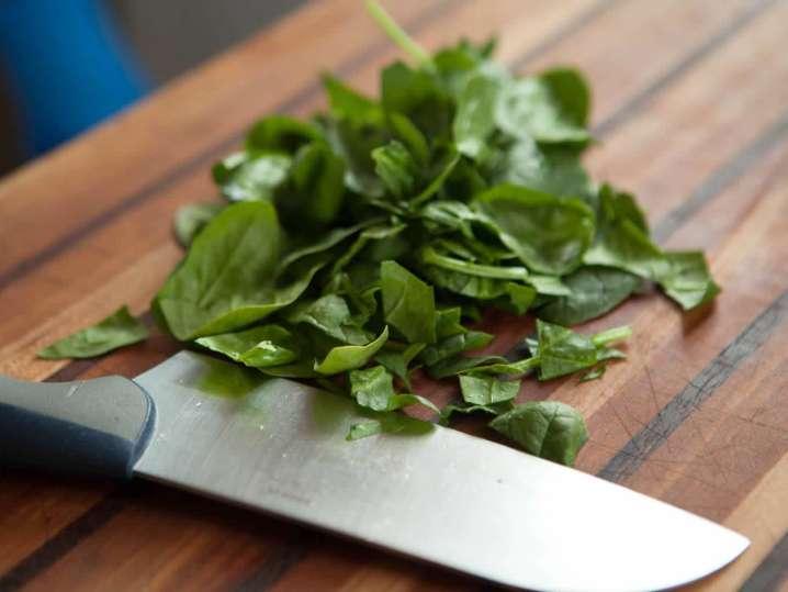 spinach | Classpop