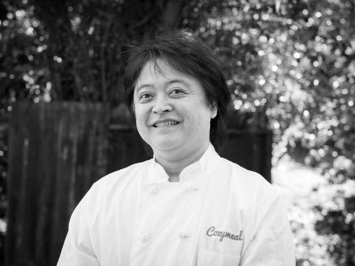 Chef Shinya | Classpop