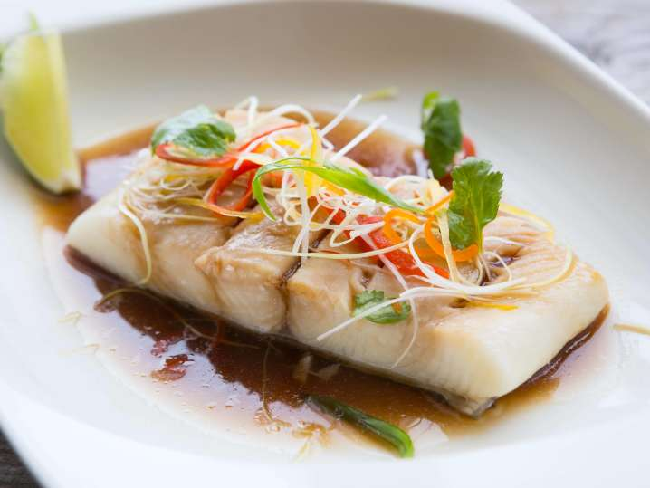 broiled fish with soy sauce | Classpop