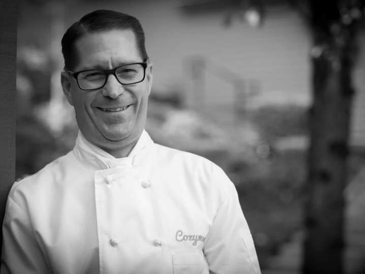 Portrait of Chef Robert | Classpop