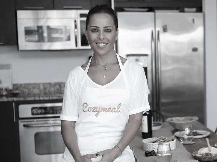 Chef Fernanda | Classpop