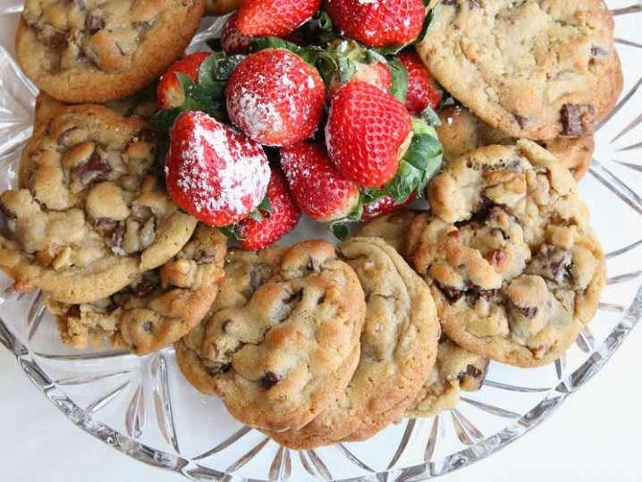 chocolate chip cookies | Classpop