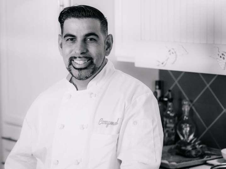 Chef Michael   Classpop