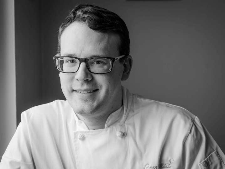 Chef Patrick | Classpop
