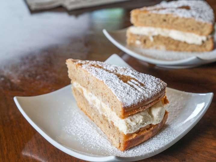 lemon ricotta cake   Classpop