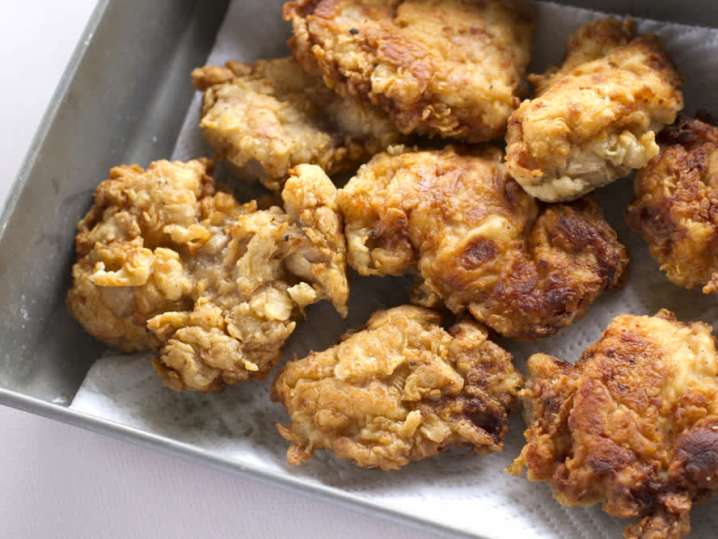 buttermilk fried chicken | Classpop