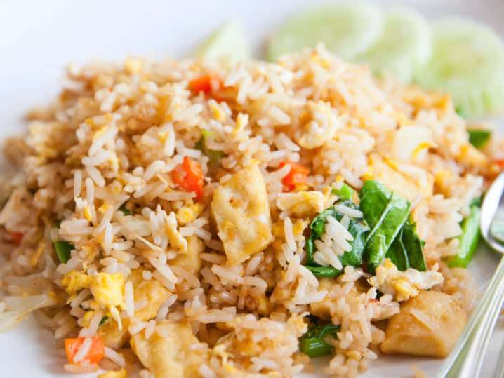 fried rice | Classpop