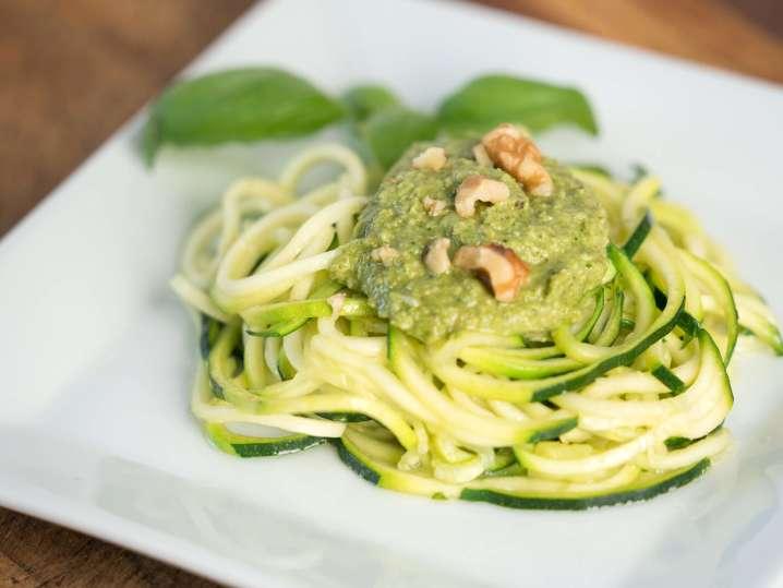 Organic Vegan Dishes