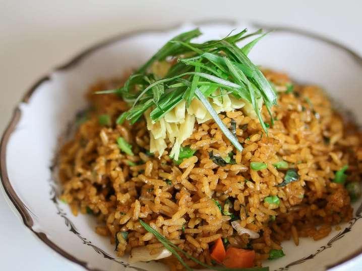 Rice Pulao | Classpop
